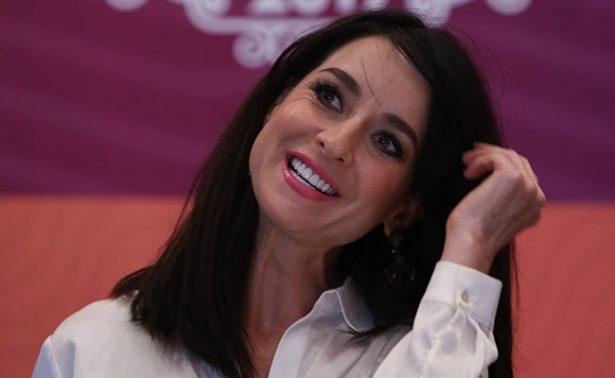 Susana González  embajadora de Zacatecas