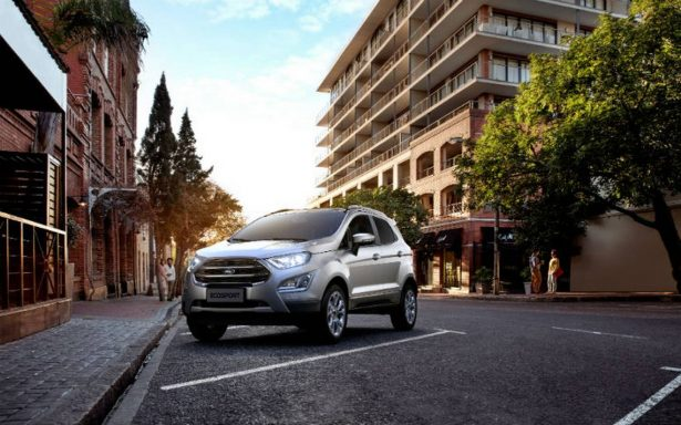 Ford EcoSport: relatos que compartir
