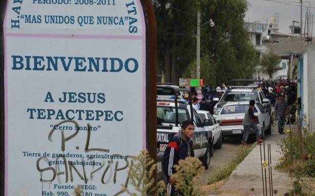 [Video] A cinco años de la tragedia en Tepactepec, pobladores no olvidan