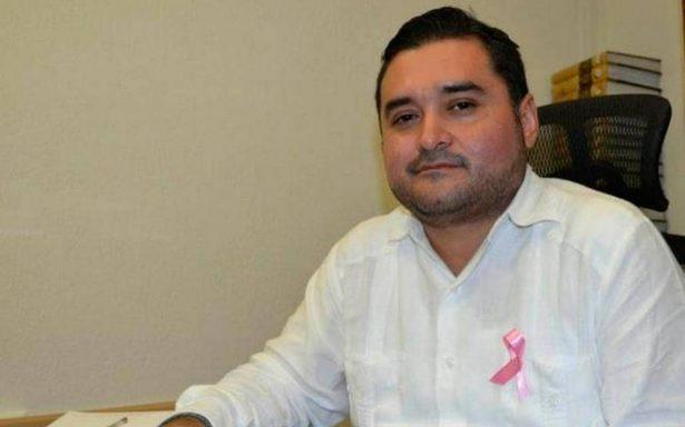 Exfuncionario de Borge paga 19 mdp y sale de prisión