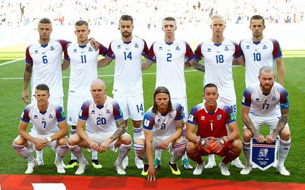 Esta es la increíble historia de la selección de Islandia que te hará llorar
