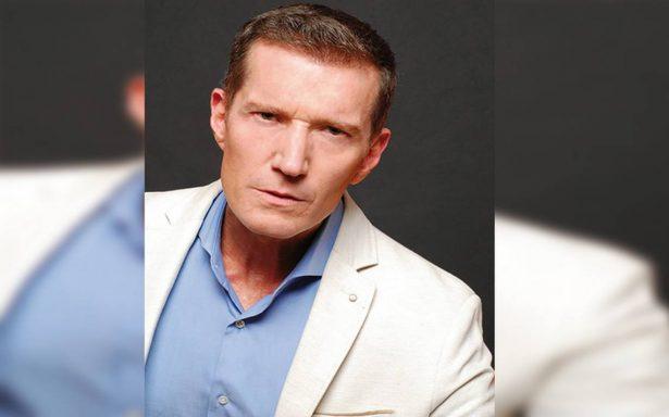 Marcelo Buquet da larga vida a la telenovela