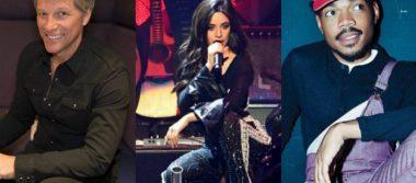 Bon Jovi, Camila Cabello y Chance the Rapper serán homenajeados en los iHeartRadio Awards