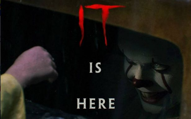 "Nueva adaptación de ""It"" lidera taquillas y supera toda expectativa en audiencias"