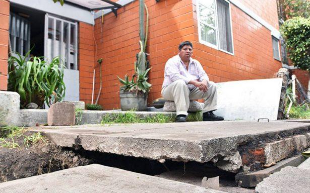 Arranca comisión especial por reconstrucción de la CDMX