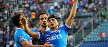Mancera busca que el Cruz Azul tenga su propio estadio