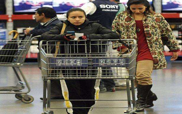 Sismos de septiembre generan caída en los números de la ANTAD