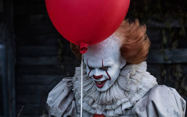 "Payasos se unen para prohibir la película ""IT"""