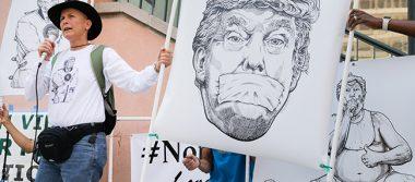 Líderes religiosos de Nueva York suscriben carta; condenan lenguaje racista