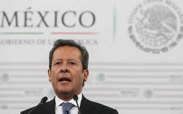 En México no es aceptable la impunidad, señala vocero de la Presidencia sobre amnistía a narcos