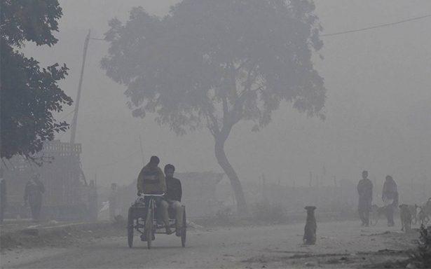 Cumbre sobre cambio climático arranca entre pugnas políticas