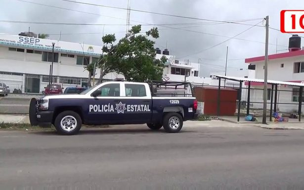 Internas de cárcel de Chetumal temen por sus vidas