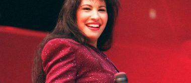 'Como la flor, con tanto amor' Selena recibirá su estrella en Hollywood