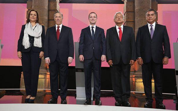 Después del debate crece la guerra: Candidatos ajustan sus estrategias