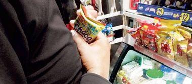 Negocios sufren hasta cinco robos en la CDMX: Canaco