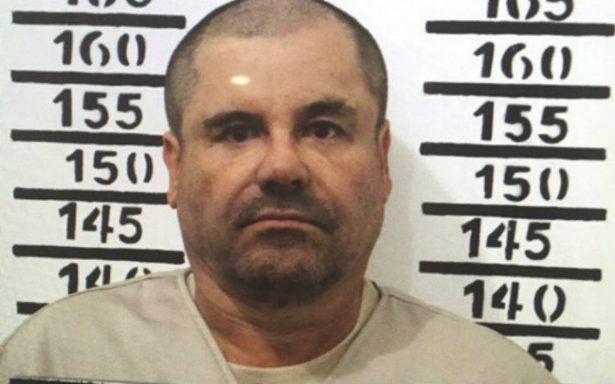 Fiscalía en Nueva York presenta recuento de evidencia contra El Chapo