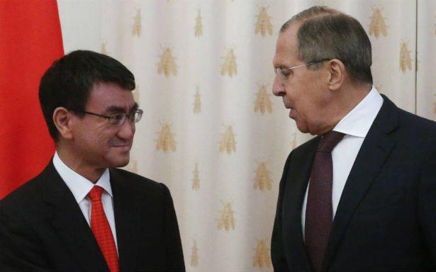 Japón urge a Rusia mayor presión contra Norcorea, pide cancelar sus programas nucleares