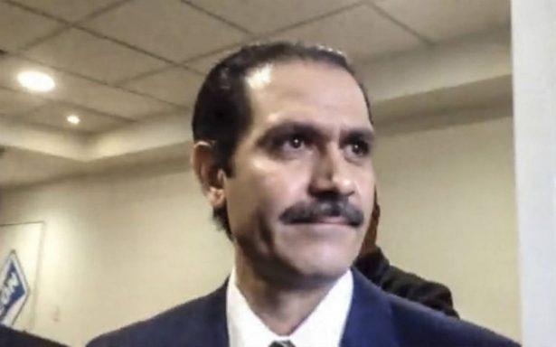 Padrés ganó amparo por delincuencia organizada, afirma su familia