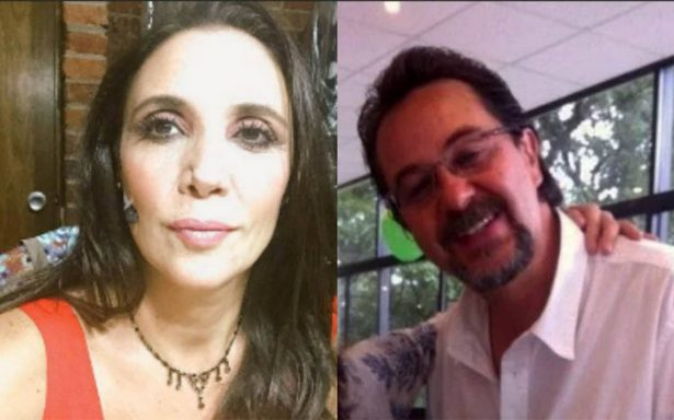Así reacciona la comunidad artística tras muerte de Maru Dueñas y Claudio Reyes