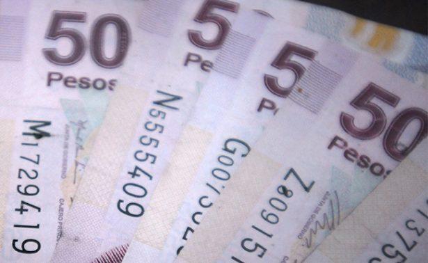 Billetes falsos de 50 pesos son los de mayor circulación en todo el país