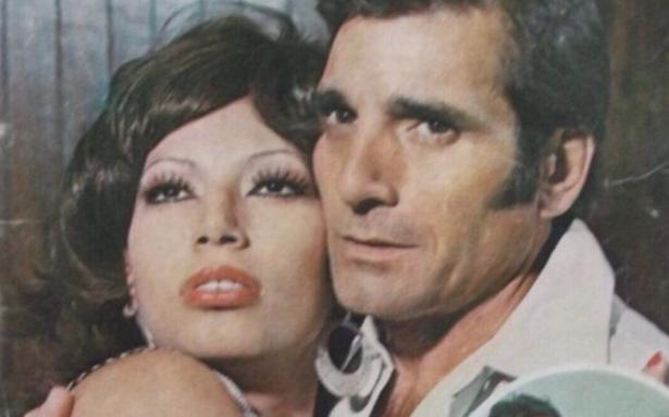 Emilia Martell, actriz y vedette, se suicida en las instalaciones de la ANDA