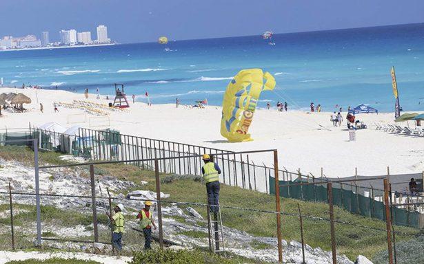 Exigen investigar ecocidio en proyecto de hotel en Cancún