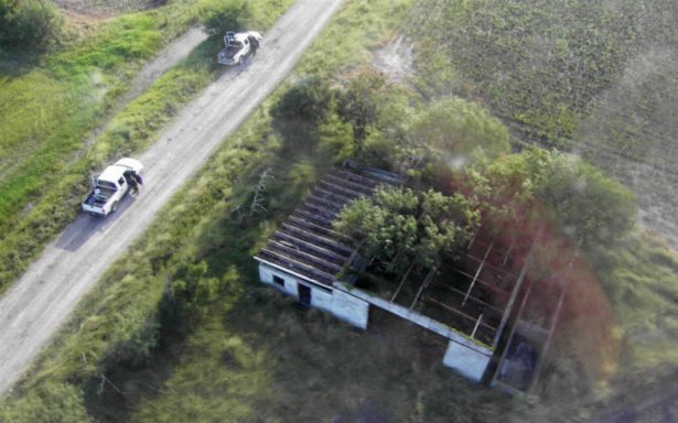 ONU exige a México acelerar pesquisas por masacres en San Fernando y Cadereyta