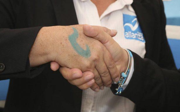 Nueva Alianza rompe con el PRI en Morelos