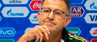Todos saben de futbol, pocos del juego: Juan Carlos Osorio