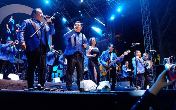 Los Ángeles Azules no solo llegan a Iztapalapa ¡sino a Coachella!