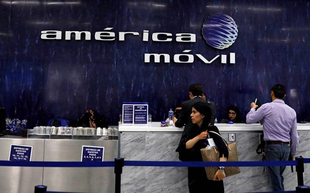 América Móvil asegura que está en negociaciones para obtener licencia de TV en México