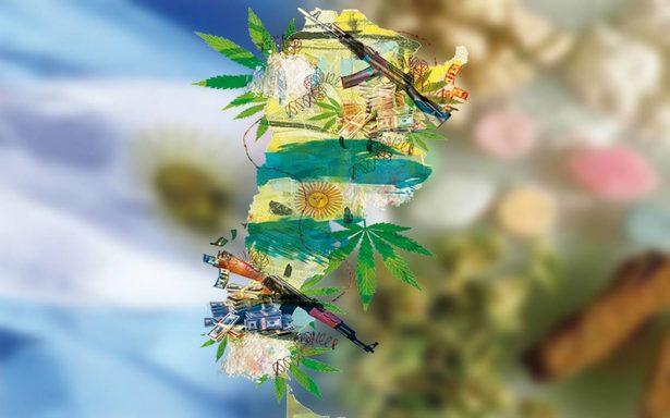 Argentina, el paraíso de la ilegalidad