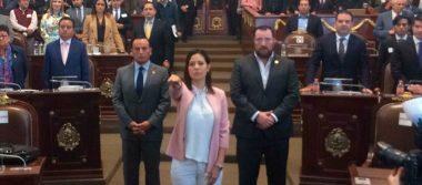 Amarra curul Sandra Vaca, señalada como presunta reclutadora en red de prostitución