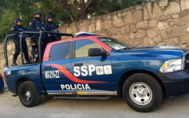 Policía refuerza operativo de seguridad por Día de Reyes