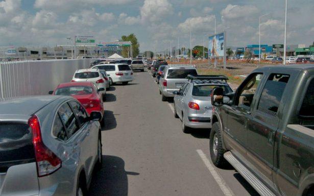 Activan protocolos de precontingencia por alta contaminación en Tlajomulco