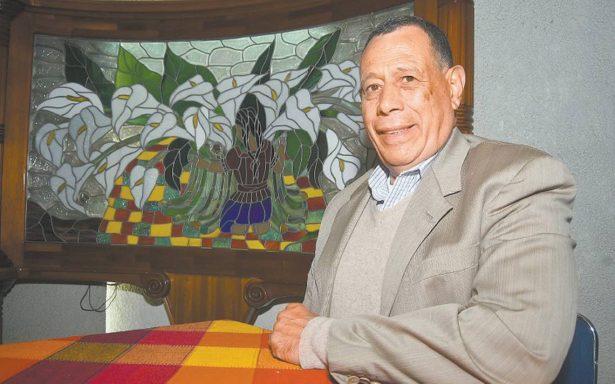 Francisco Cabezas promete transparencia y trabajo al frente de CODEME