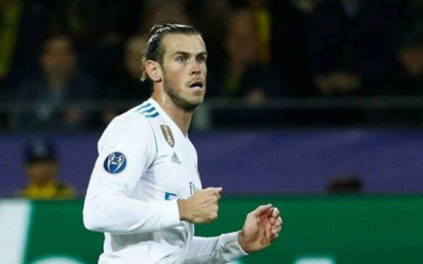 ¡De malas! Gareth Bale se lesiona de nuevo
