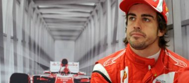 Fernando Alonso se retira de la Fórmula 1 en 2019