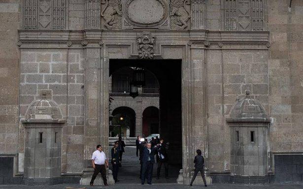 Con un catre y una hamaca, así será el cuarto de AMLO en Palacio Nacional