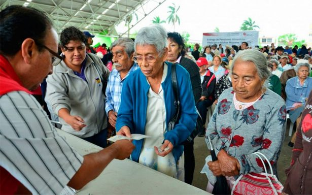 Proponen la creación de una Secretaría de Pensiones en el país