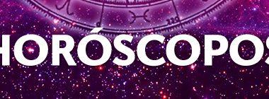 Horóscopos 13 de agosto