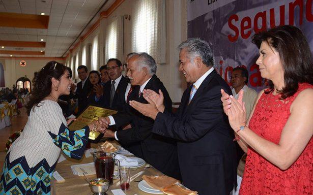 Reconoce Asociación Nacional de Voceadores a OEM y El Sol de Toluca