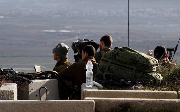 Netanyahu advierte que no permitirán a Irán arraigarse militarmente en Siria