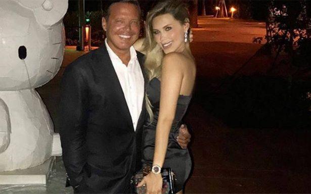 ¡Regresa a la soltería! Luis Miguel termina su romance con Desiree Ortiz