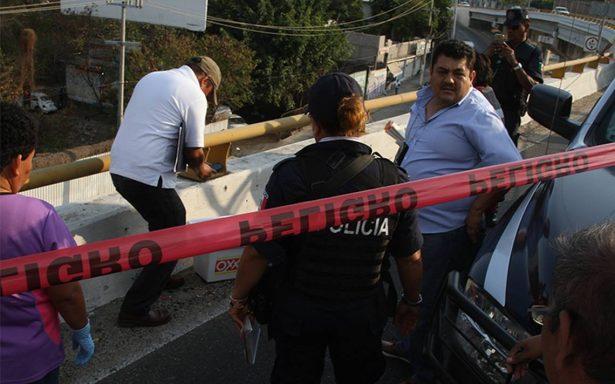 Asesinatos del narco suben 130% en la CdMx: Semáforo Delictivo