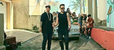 """""""Despacito"""" recibirá premio a canción del año en Premios La Musa"""