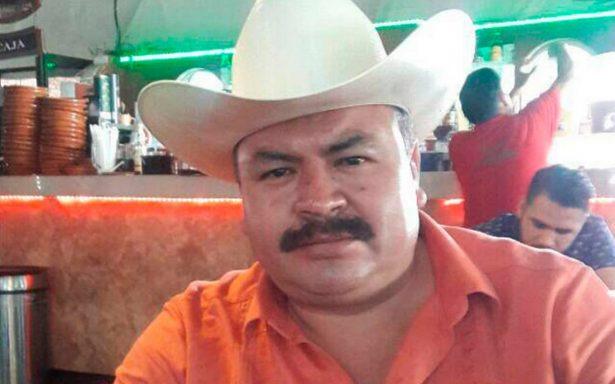 Asesinan a César Arciga, asesor de la presidencia municipal de Turicato
