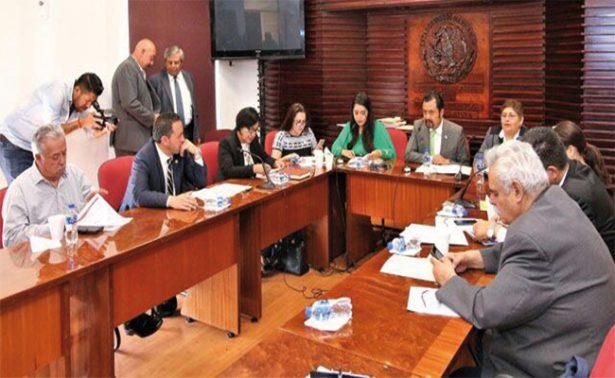 Presenta Zacatecas iniciativa para matrimonio igualitario