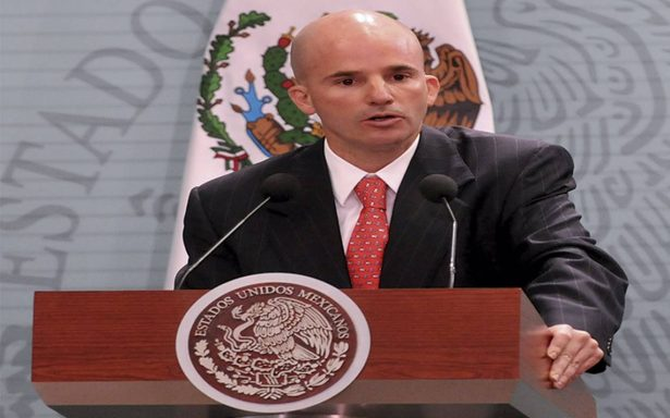 México es competitivo ante reforma fiscal de EU: SHCP