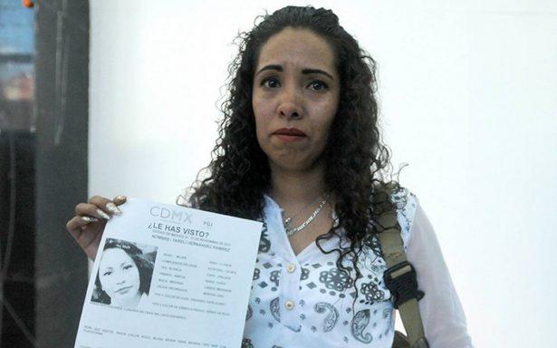 Desapariciones pegan más en adolescentes